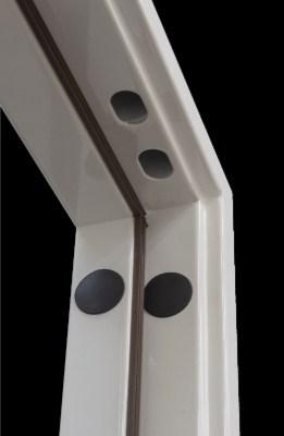 Kirncroft Fully Sealed Door Frame